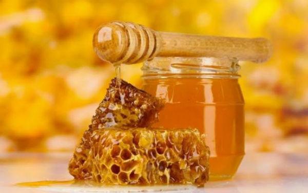 Мёд при псориазе