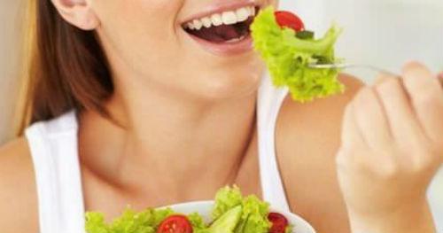 Разрешенные продукты при псориазе